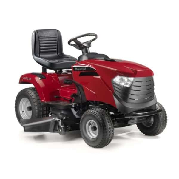 Mountfield 1643H SD Twin Cylinder Lawn Tractor