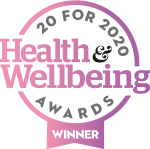 Chuckling Goat Health and Wellbeing Winner 2020