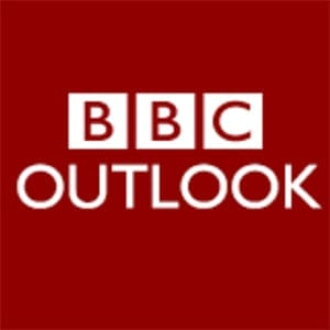 Chuckling Goat feature in BBC Outlook