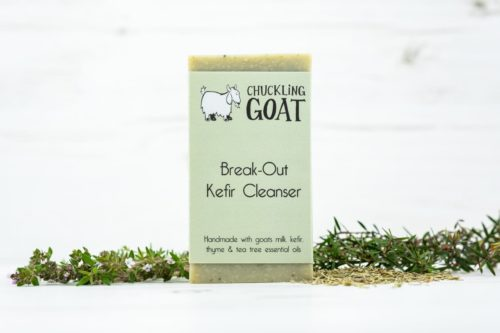 Chuckling Goat - The Gut Health Experts