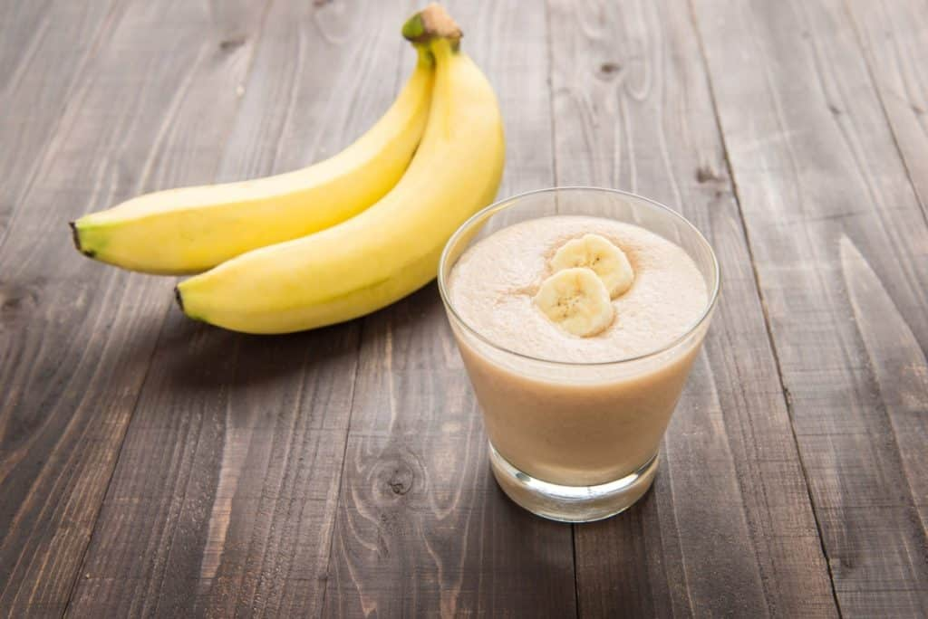 The Good Skin Smoothie for Eczema, Psoriasis, Rosacea and Acne