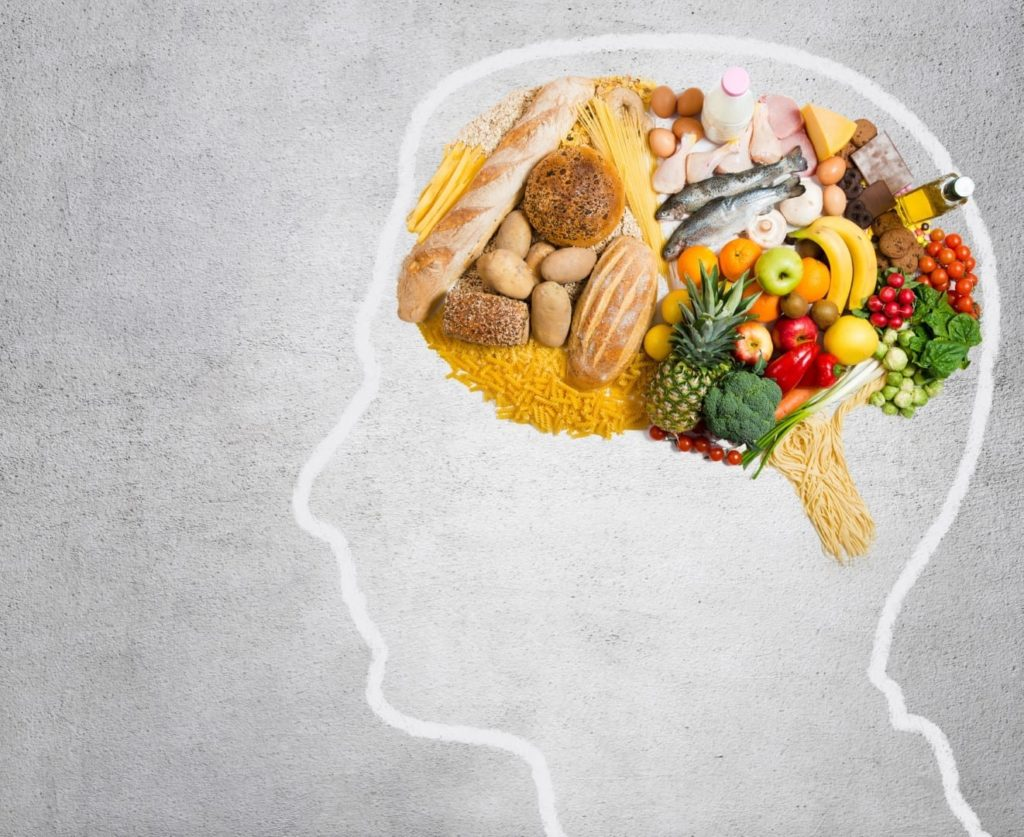 How Healing Your Gut Can Heal Your Brain