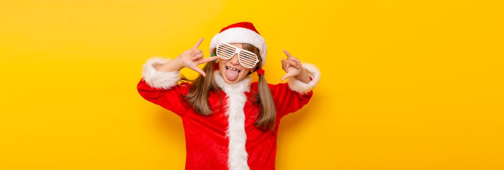 5 top tips on how to look after your child's gut health this Christmas